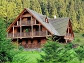 Zrubový dom RAJ - Liptovský Ján #46