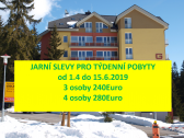 Apartmán GOLEM - Tatranská Štrba #2