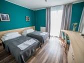 Hotel Teledom - Košice #5
