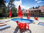 Penzión SLNIEČKO s bazénom - Prašice #31
