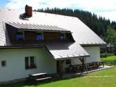 Starý dom - Oravská Polhora #24