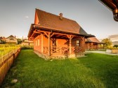 Chaty Liptov - krásne drevenice na Liptove - Liptovský Trnovec #24