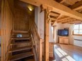 Chaty Liptov - drevenice - Liptovský Trnovec #15