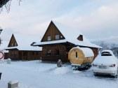 Chaty Liptov - drevenice - Liptovský Trnovec #32