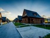 Chaty Liptov - drevenice - Liptovský Trnovec #30