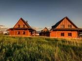 Chaty Liptov - drevenice - Liptovský Trnovec #27