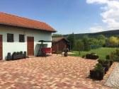 Vila Barbora - Podhájska #7