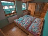 apartmán - spálňa 2