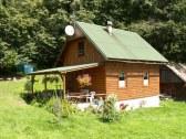 Chata s bazénom v Malej Fatre, v obci Belá - Terchová #9