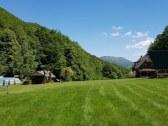 chata s bazenom v belej nedaleko vratnej doliny 10130