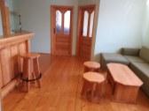 apartmán-obývačka