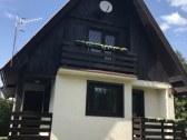Chata PETRONELLA v Nízkych Tatrách - Demänovská Dolina - LM #21
