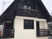 Chata PETRONELLA v Nízkych Tatrách - Demänovská Dolina - LM #23