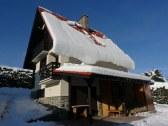 Chata PETRONELLA v Nízkych Tatrách - Demänovská Dolina - LM #24