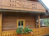 Chata pod Belianskymi Tatrami - Ždiar - PP #36