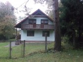 chata nemecky