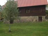 chata vychylovka podrycerova