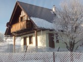 Chata Simona - Čičmany #2