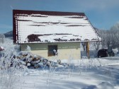 Chata Simona - Čičmany #3