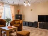 Apartmánový dom a samostatná chatka ELEGANT - Liptovské Sliače #14