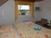 Izba č.4-Podkrovný apartmán