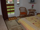 Izba č. 5-Podkrovný apartmán