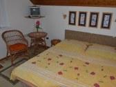 Izba č.5-Podkrovný apartmán
