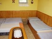Chata NA RÚBANI - Mojtín - PU #19
