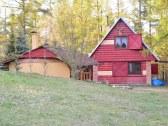 chata zliabky