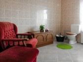 Kúpeľňa v apartmáne