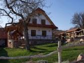 Chata Tajch - Nová Baňa #48