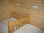 Izba č. 2 - lôžka
