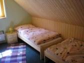 Útulná chata pod Čertovicou - Jarabá #4