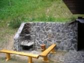 Útulná chata pod Čertovicou - Jarabá #13