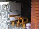 Útulná chata pod Čertovicou - Jarabá #14