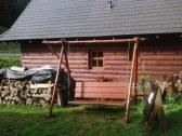 Útulná chata pod Čertovicou - Jarabá #17