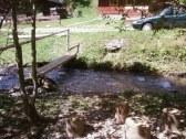 Útulná chata pod Čertovicou - Jarabá #18
