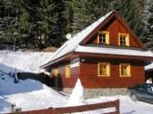 Útulná chata pod Čertovicou - Jarabá #16