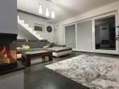 Apartmán Klaudius - Poprad #9