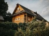 chata pod sklenym vrskom