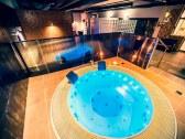 Wellness & Spa hotel Čertov - Lazy pod Makytou #35