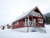 Chata Arctic House - Osádka #43