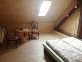 2 lôžková izba