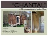 Chatka CHANTAL - Sklené Teplice #9