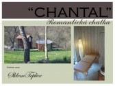 Chatka CHANTAL - Sklené Teplice #10