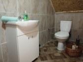 Kúpeľňa v podkroví