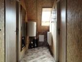 Kúpeľna v podkroví