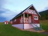 Chata Arctic House - Osádka #8