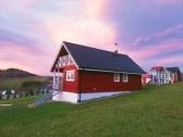 Chata Arctic House - Osádka #9