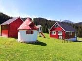 Chata Arctic House - Osádka #5